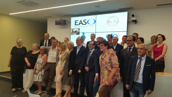 2015 EASO Milan Declaration