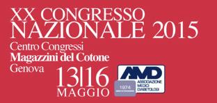 XX Congresso Nazionale AMD