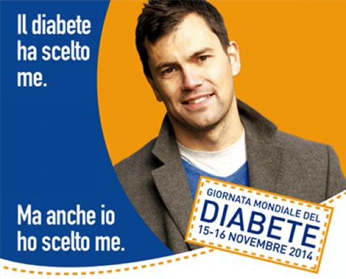 giornata mondiale del diabete 2014