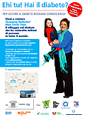 Changing Diabetes Blue Circle Tent 2014
