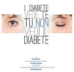 Il diabete vede te, tu non vedi il diabete