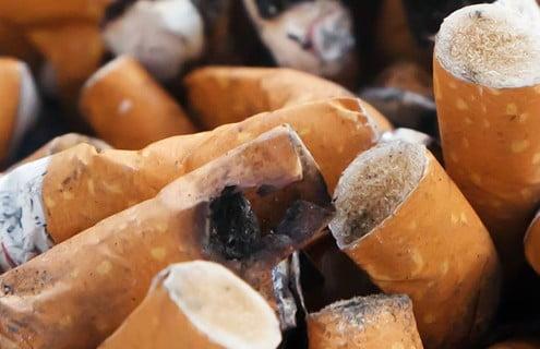 sigarette fumo