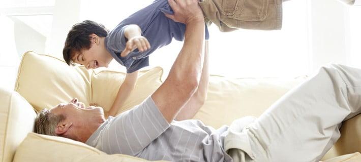 L'osteoporosi non è un'esclusiva delle donne ma colpisce anche gli uomini