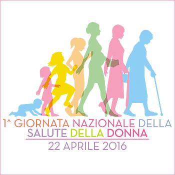 1° Giornata Nazionale della Salute della Donna