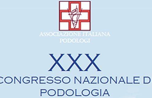 Congresso di Podologia Chianciano Terme