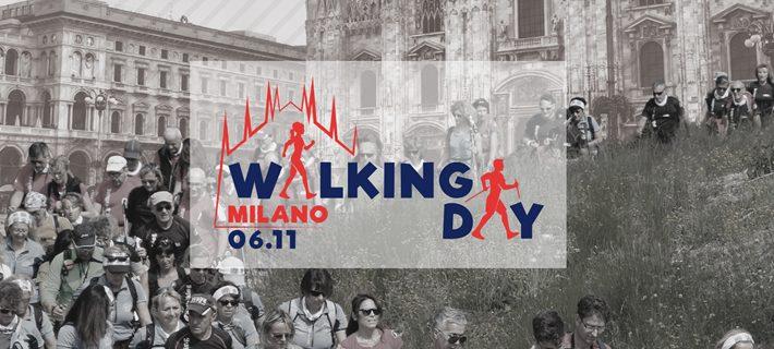 milano walking day 2016
