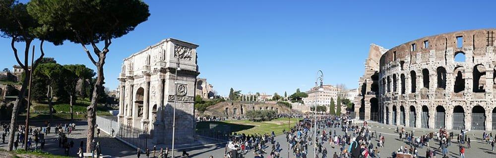 Roma: metropoli scelta per il 2017 dal programma Cities Changing Diabetes®