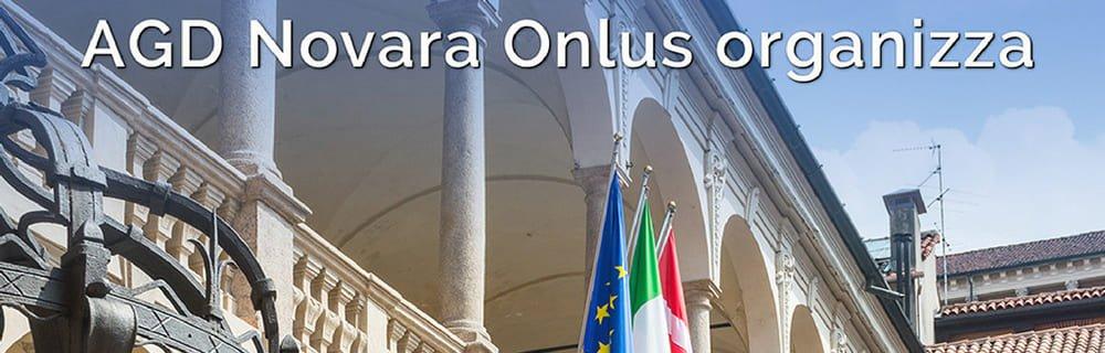 Agd Novara 2016: un anno denso di attività, nuovi progetti e iniziative
