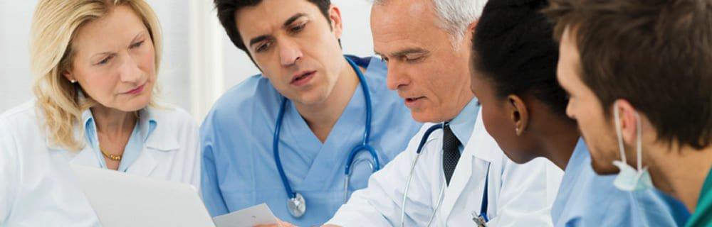 GST – Cooperativa Gestione Sanità Territoriale