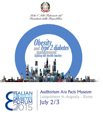 8th Italian Barometer Diabetes Forum