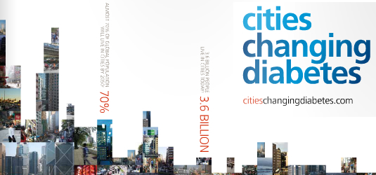 Nasce Cities Changing Diabetes