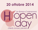 H open day 2014