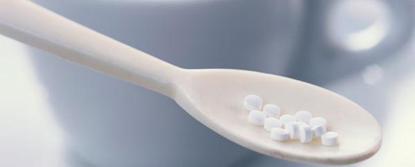 Sostituti artificiali dello zucchero: informazioni sull'uso