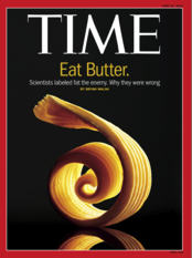 time-eat-butter