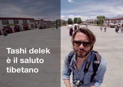 Viaggio di Claudio