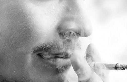 Il fumo ha effetti nocivi sullo sperma