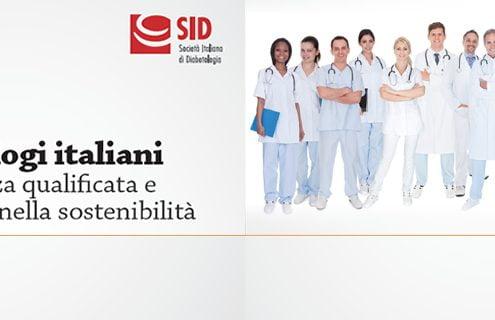 Il nuovo Manifesto dei diabetologi Italiani