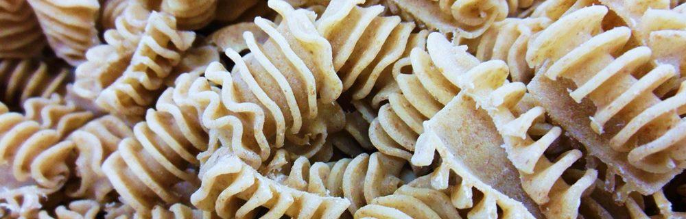 puoi mangiare pasta integrale con una dieta