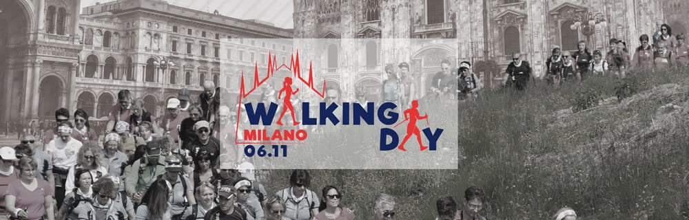 milano walking day 2016