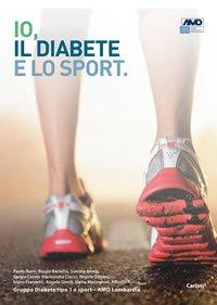 io, il diabete e lo sport
