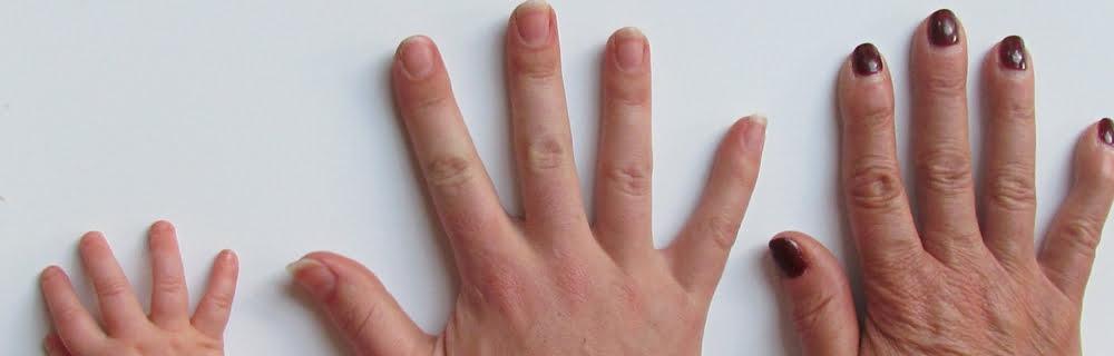 Forma e spessore delle unghie