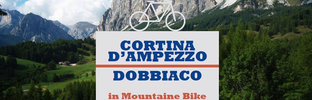 Da Cortina a Dobbiaco, in bici con il diabete di tipo 1