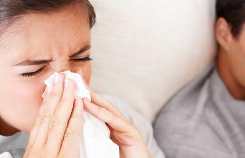 Non lasciamoci influenzare! Prevenzione e controllo dell'influenza, stagione 2017-18
