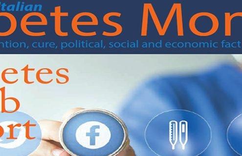 In Italia, il diabete è tra i temi di salute più ricercati sul web