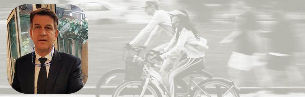 Il ciclismo fa bene ai pazienti con diabete ma attenzione agli sportivi della domenica. La parola allo specialista, il prof. Stefano Balducci, Endocrinologo alla Sapienza di Roma