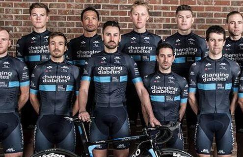 Diabete e ciclismo: lo scatto più dolce