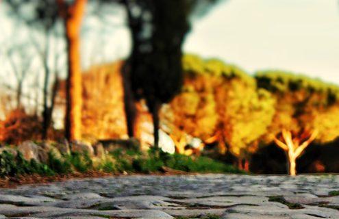 Il Passaporto di Roma: città per camminare e della salute