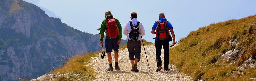 Le vacanze in montagna per chi ha problemi di pressione ...