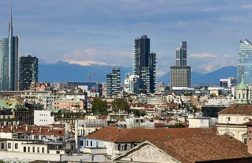 Milano candidata nella lotta al diabete urbano