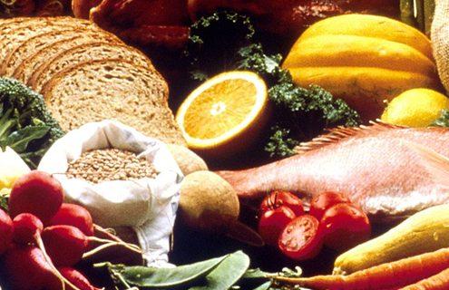 Diabetici più protetti con una dieta vegetariana e la dieta Mediterranea