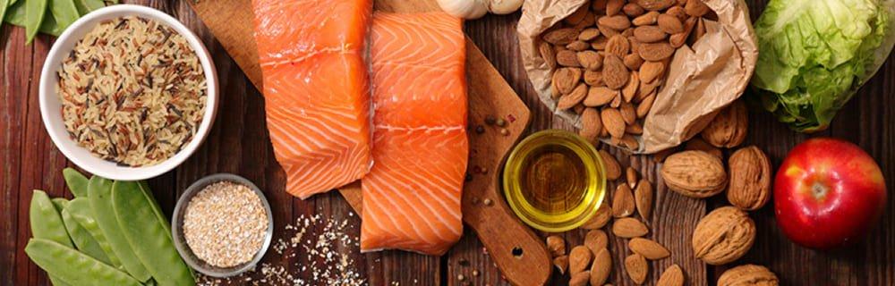 Effetti delle diete vegetariane sul rischio cardiometabolico e il diabete