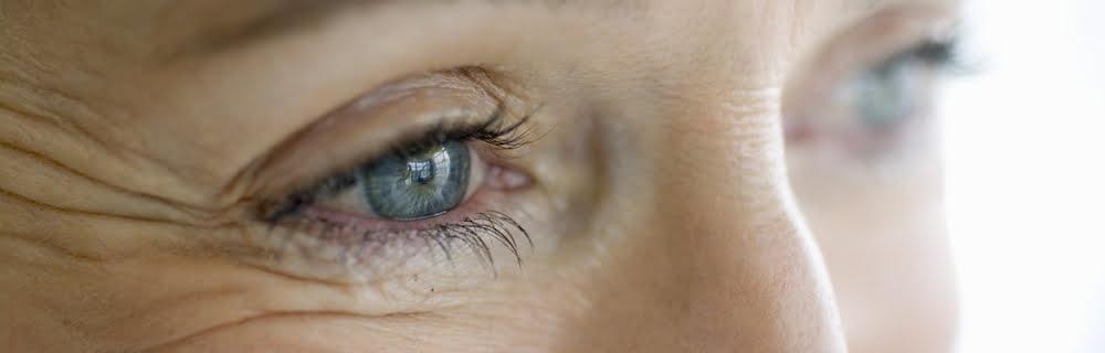 sensazione di corpo estraneo nell occhio