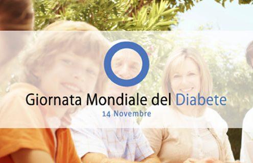 #GMD18 #WDD18 – La giornata mondiale del diabete 2018