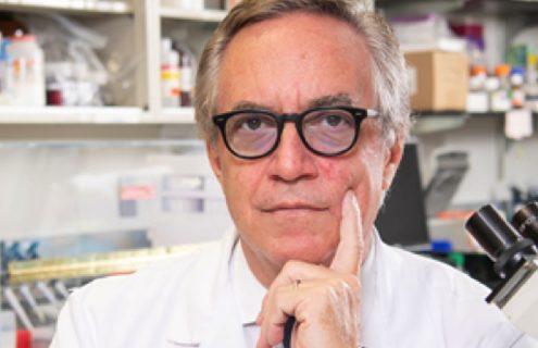Prof. Camillo Ricordi. Massimo Esperto mondiale per la ricerca sul diabete tipo 1