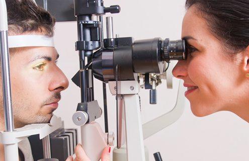 Maculo e retinopatia: lo screening perché il diabete non ci rubi la vista