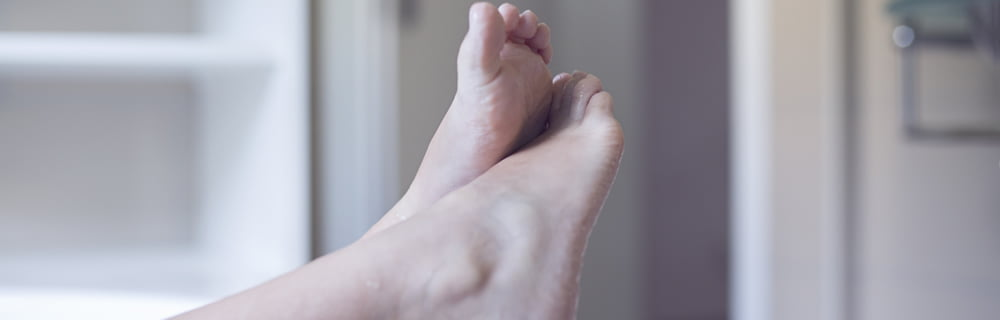 Dagli Esperti SID il decalogo per prevenire il piede diabetico