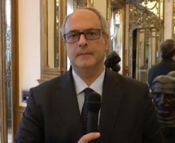 Silvio Settembrini