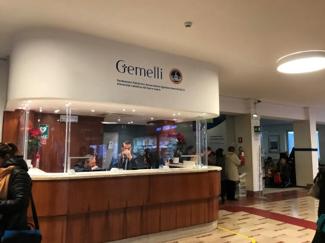 Policlinico Gemelli