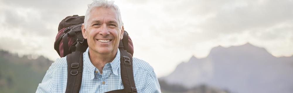 La sfida al diabete senior: gestione precoce per garantire più anni in salute