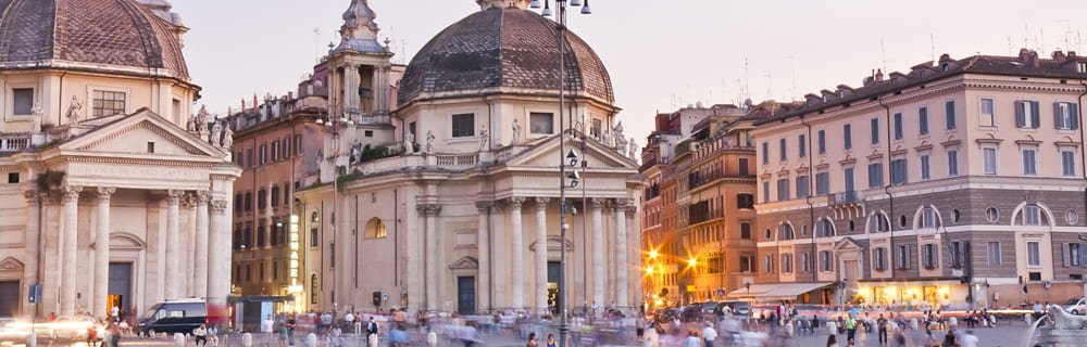 Cities Changing Diabetes: Roma passa all'azione