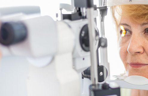Perché in alcune condizioni l'occhio si secca? Quando?