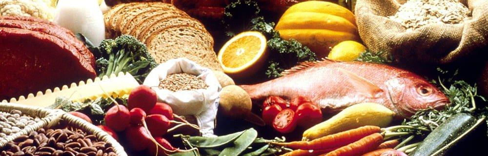 dieta raccomandata per il diabete di tipo 2