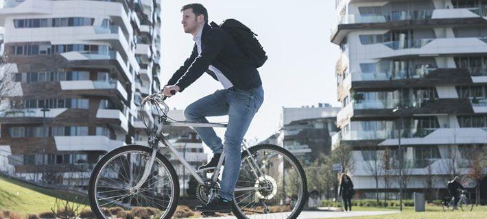 Il passaporto di Milano: città per camminare e della salute