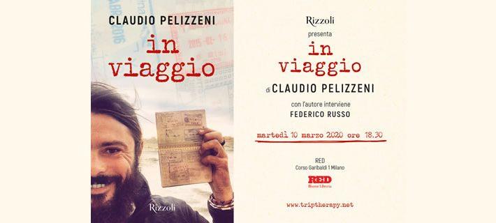 """""""in viaggio"""": presentazione ufficiale il 10 marzo 2020, a Milano"""