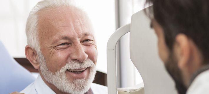 Quali sono le raccomandazioni dopo un intervento per glaucoma?