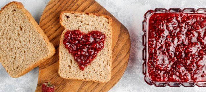 Anche le porzioni contano per mangiare in modo sano ed equilibrato